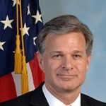 Group logo of Christopher Wray (R-NY)